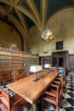 Prawo biblioteka Obraz Stock