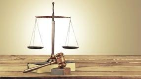 Prawo Sąd Zdjęcie Stock