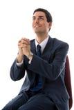 Pray royalty free stock photos