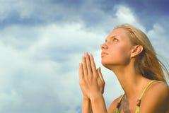 Pray Fotos de Stock Royalty Free