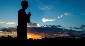 pray Imagens de Stock