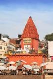 Prayag ghat Royalty Free Stock Photography