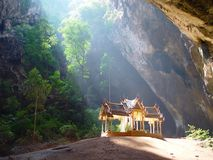 Prayanakorn jama, sławny miejsce dla turystyki w Tajlandia zdjęcia stock