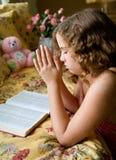 Prayer Stock Photos