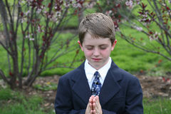 Prayer Royalty Free Stock Photos