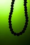 Prayer beads Royalty Free Stock Photos