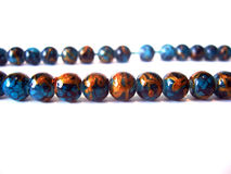Prayer Beads. Used for worship Royalty Free Stock Images