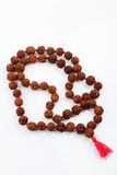 Prayer beads Royalty Free Stock Images