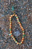 Prayer Beads Stock Photos