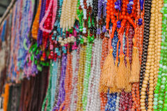 Prayer Beads Stock Photo