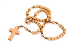 Prayer beads Royalty Free Stock Photo