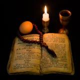 Prayer Book. Royalty Free Stock Photo