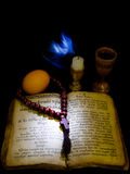 Prayer Book Royalty Free Stock Photos