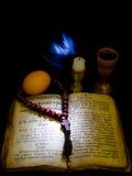 Prayer Book Royalty Free Stock Photos