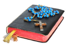 Prayer Book Royalty Free Stock Images