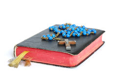 Prayer Book Royalty Free Stock Image