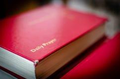 Prayer Book Royalty Free Stock Image