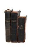 Prayer books. Stock of very old prayer book Stock Images