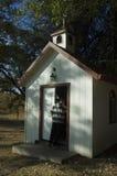 Prayer Chapel Stock Photos