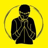 Prayer, Christian praying, Thank you GOD