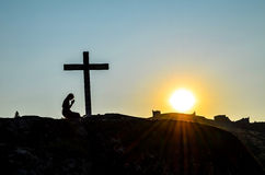 Prayer Stock Images
