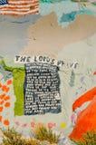 Prayer des Lords Lizenzfreie Stockfotos