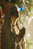 Prayer madonna Royalty Free Stock Photo