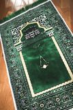 Prayer Rug Royalty Free Stock Images