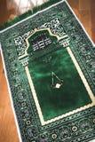 Prayer Rug Royalty Free Stock Images