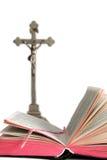 Prayerbook Royalty Free Stock Photo