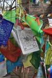 Prayers Stock Image