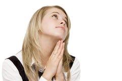 Free Praying Stock Photo - 1322870