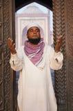 praying Stock Afbeeldingen
