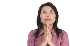 Praying Stock Images