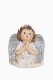 Praying Angel Royalty Free Stock Images