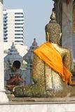 Praying do menino Fotografia de Stock