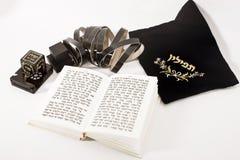 Praying judaico Fotografia de Stock Royalty Free