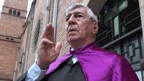 Praying, Priest, Father, Religion