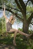 Prazer do verão Imagens de Stock Royalty Free