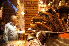 Prazer turco Imagens de Stock Royalty Free