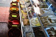Prazeres turcos Imagem de Stock