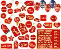 Preços Fotos de Stock
