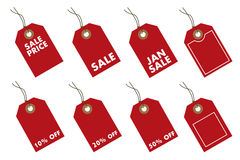 Preços Fotografia de Stock Royalty Free