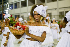 Pre-Carnival 2016 2 Stock Images
