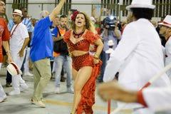 Pre-Carnival 2016 2 Royalty Free Stock Photos