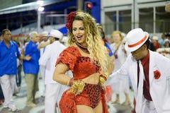 Pre-Carnival 2016 2 Royalty Free Stock Photo
