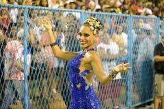 Pre-Carnival 2016 Royalty Free Stock Photos