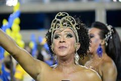Pre-Carnival 2016 2 Stock Photo