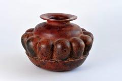 Pre-Columbian Art. Stock Afbeeldingen