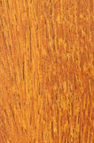 Pre-finished hardwood floor sample Stock Image